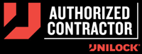 Authorized Contractor UNILOCK